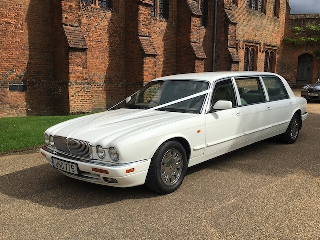 X3000 Daimler Limousine
